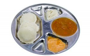 Dosa - Idli - Glory Of India