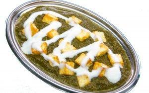 Vegetarian - Paneer Tikka Masala - Glory Of India