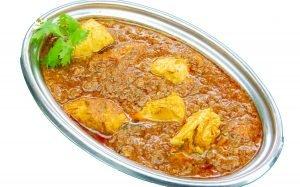Chicken - Chicken Chettinadu - Glory Of India