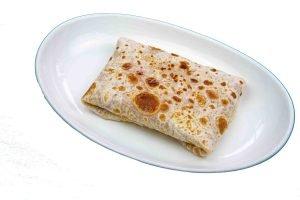 Stuffed Roti -Glory Of India
