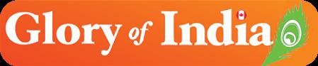 Glory of India - Logo