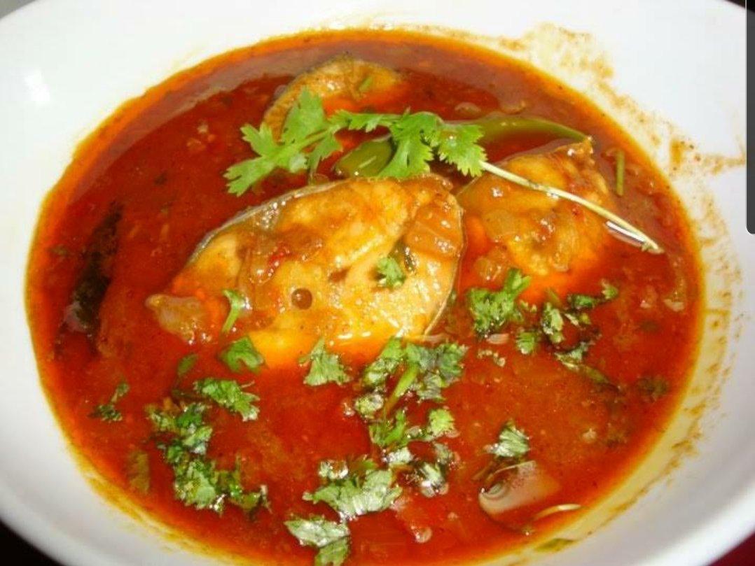 Malabar-Fish-Curry - Glory Of India