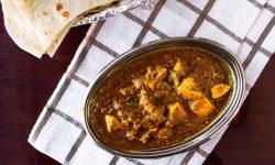 Mixed Vegetable Chettinadu (Vegan)